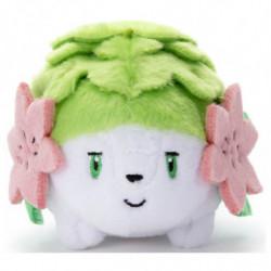Plush Shaymin Pokémon Puppet