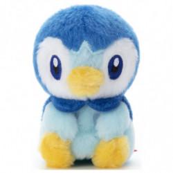 Peluche Tiplouf Pokémon Puppet
