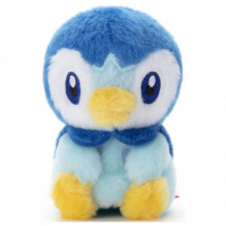 Plush Piplup Pokémon Puppet