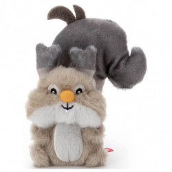 Plush Skwovet Pokémon Puppet