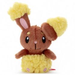 Plush Buneary Pokémon Puppet