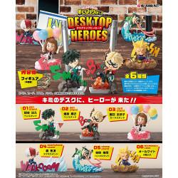 Figurines My Hero Academia Box Desktop Heroes