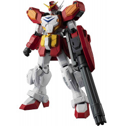 Figure Gundam Universe  XXXG 01H Heavy Arms Gundam Mobile Suit Wing
