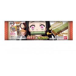 Barres Chocolatées Box Kimetsu No Yaiba