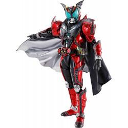 Figure Dark Kiba Kamen Rider S.H.Figuarts