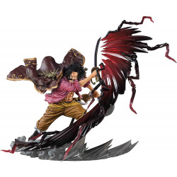 Figure Gold Roger Once Piece Extra Battle Figuarts ZERO