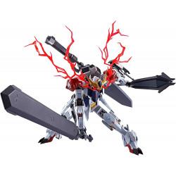 Figure Barbatos Lupus METAL ROBOT SPIRITS
