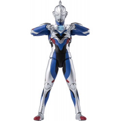 Figurine Ultraman Z Original S.H.Figuarts