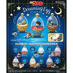 Figurines Box Detective Conan Dreaming Egg