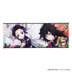 Towel Giyu and Shinobu Kimetsu No Yaiba