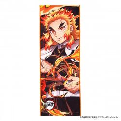 Towel Rengoku Kyojuro A Kimetsu No Yaiba