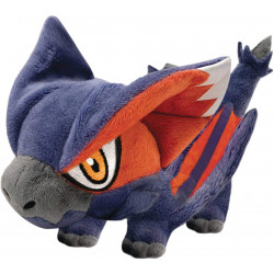 Peluche Nargacuga Monster Hunter Rise Deformed