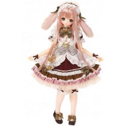Figurine Moon Rabbit Miu EX Cute Star Sprinkles