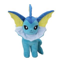 Plush Vaporeon Pokémon Eievui Collection