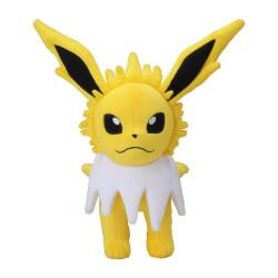 Plush Jolteon Pokémon Eievui Collection