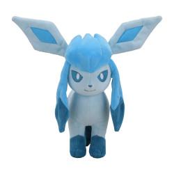Plush Glaceon Pokémon Eievui Collection