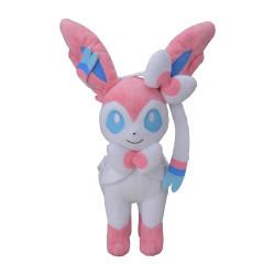 Plush Sylveon Pokémon Eievui Collection