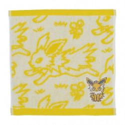 Hand Towel Jolteon Eievui Collection