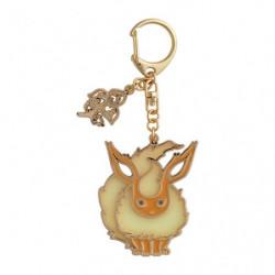 Porte-clés Pyroli Eievui Collection
