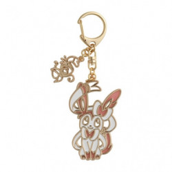 Porte-clés Nymphali Eievui Collection