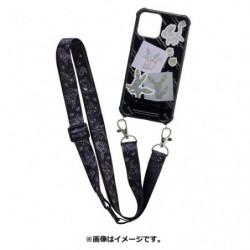 Smartphone Case Neck Strap Eievui Collection