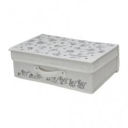 Storage Box S White Eievui Collection