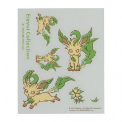 Stickers Leafeon Eievui Collection