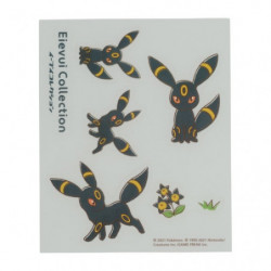 Stickers Umbreon Eievui Collection