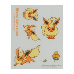 Stickers Flareon Eievui Collection