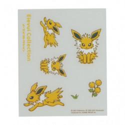 Stickers Jolteon Eievui Collection