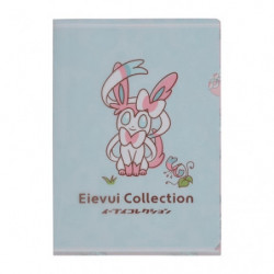 Clear File Sylveon Eievui Collection