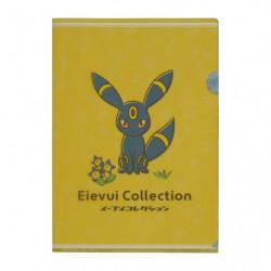 Pochette Tranparente Noctali Eievui Collection