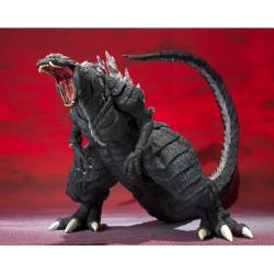 Figurine Godzilla Ultima Singular Point S.H.MonsterArts