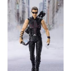 Figurine Hawkeye Avengers S.H.Figuarts