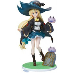 Figurine Azusa Aizawa I've Been Killing Slimes for 300 Years and Maxed Out My Level