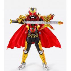 Figurine Kiva Emperor Form Kamen Rider S.H.Figuarts