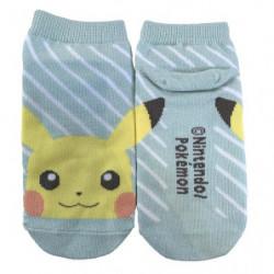 Chaussettes Pikachu CHARAX L