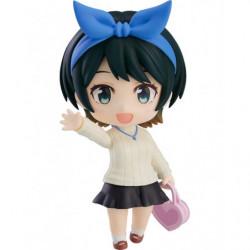 Nendoroid Ruka Sarashina Rent A Girlfriend