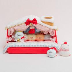 Plush Christmas Set Sumikko Gurashi