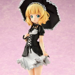 Figure Syaro Gothic Lolita Ver. Is the Order a Rabbit