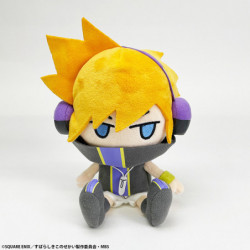 Plush Neku The World Ends With You the Animation