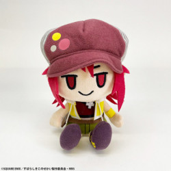 Plush Shiki The World Ends With You the Animation