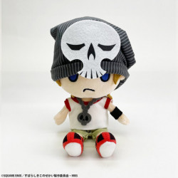 Peluche Beat The World Ends With You the Animation