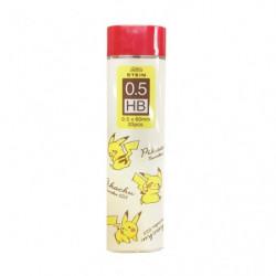 Mechanical Pencil Refills Chirashi Pikachu number025