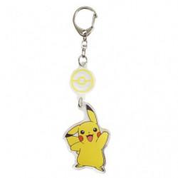 Porte-clés Pikachu