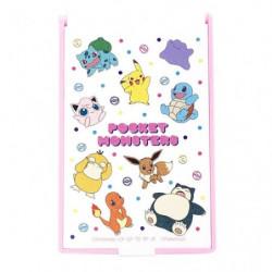 Pocket Mirror Pink