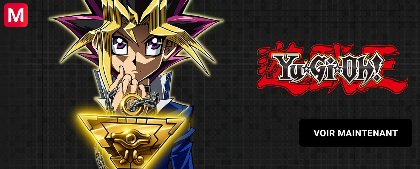 Display, Protèges-cartes, Items Collector de Yu-Gi-Oh!