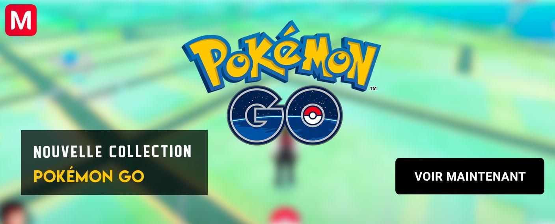 Pokémon GO de Pokémon Center